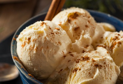 Recetas de helados proteicos The Protein Works™
