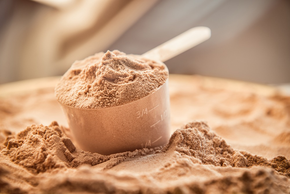 ¿Cuándo es el mejor momento para tomar proteína Whey?