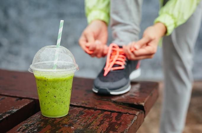 Consumir té verde para perder peso