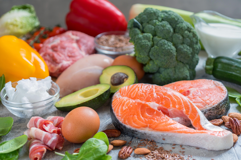 Dieta rica en grasas Vs Dieta rica en carbohidratos