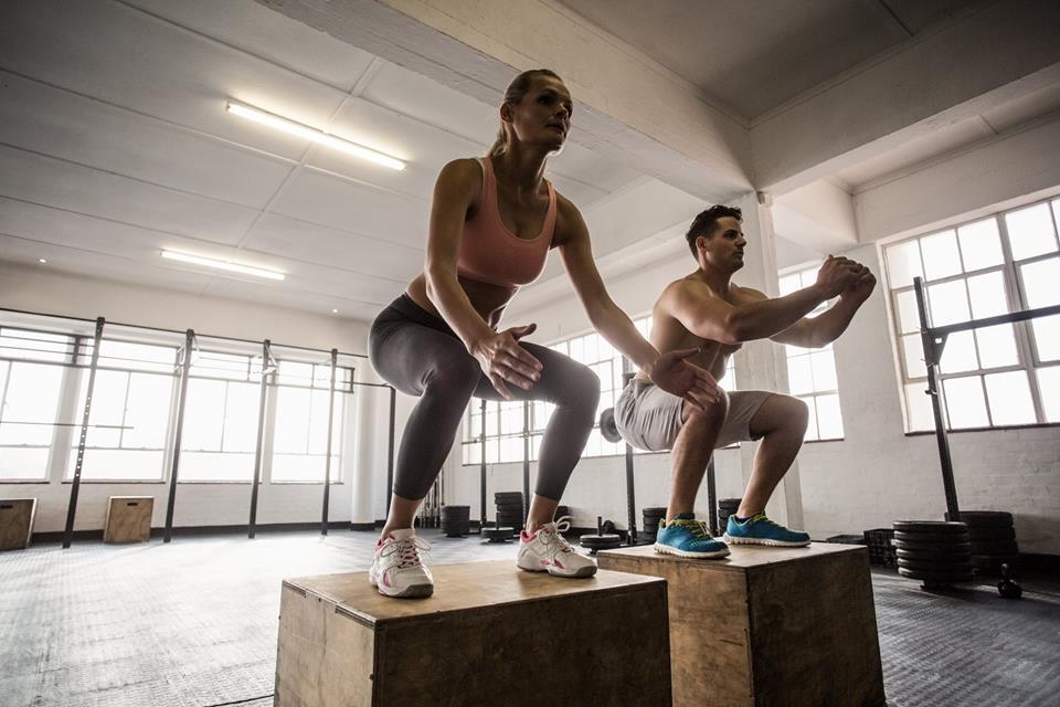 Los 3 mejores ejercicios de pierna