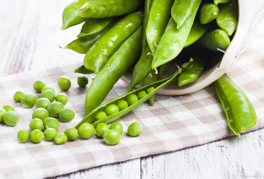 Consejos para ganar músculo llevando una dieta vegana